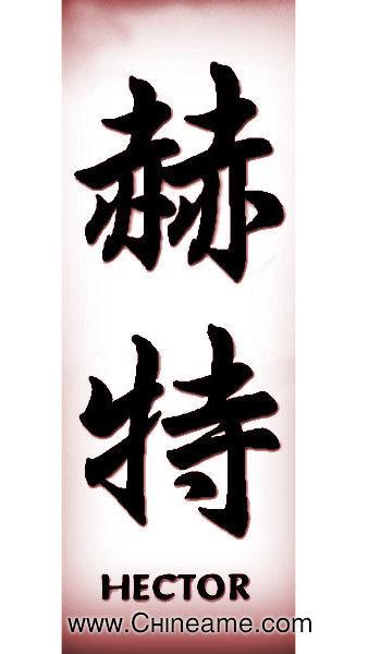 El Portal de la Rosa de los Vientos ForumsviewtopicTu nombre en chino